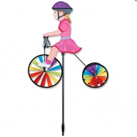 Girouette tricycle fillette PK