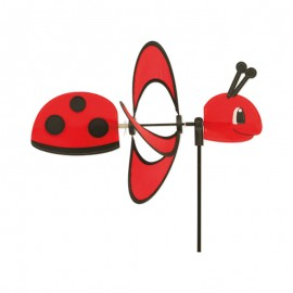 Girouette Coccinelle CIM Little Magic LADYBIRD